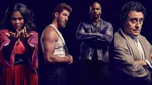 american gods american gods review episode one the bone orchard glamour uk
