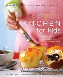 everyday kitchen for kids 100 amazing savory and sweet recipes
