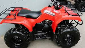 image gallery 2007 yamaha grizzly 350