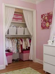 Closet Door Idea Lovely Closet Door Ideas With Curtains Compilation Home