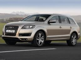 all audi q7 audi q7 2011 pictures information specs