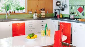 kitchen red 10 favorite colorful kitchens sunset magazine sunset magazine