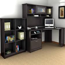 office desk secretary desk with hutch cheap desk wood office