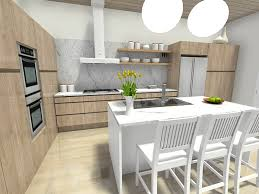 small kitchen ideas no window roomsketcher 7 kitchen layout ideas that work