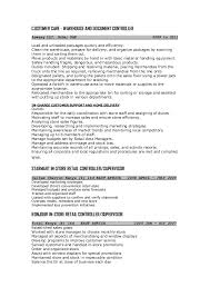 collection of solutions sample resume cover letter for a visual