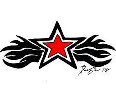 tattoos reviews nice star tattoos with image tattoo designs