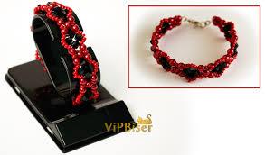 easy pearl bracelet images Beautiful and easy pearl bracelet 3d tutorial jpg