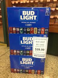 how much is a 36 pack of bud light beer express home facebook