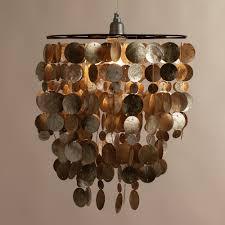 kitchen capiz shell chandelier u2014 best home decor ideas how to