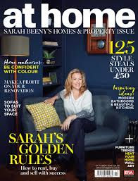 sarah beeny for at home magazine u2014 dan kennedy