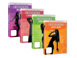 karaoke dvd lidl great britain specials archive