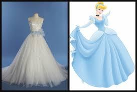 8 disney princess weddings gowns child love