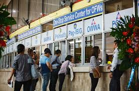 Seeking Manila Dole Set To Cut Reqts For Ofws Seeking Exemption From Direct