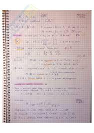 dispense analisi 1 nozioni esame appunti di analisi matematica