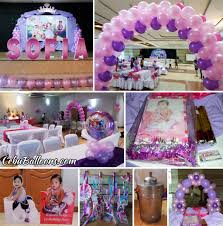 sofia the party supplies birthday party supplies in divisoria new themes for