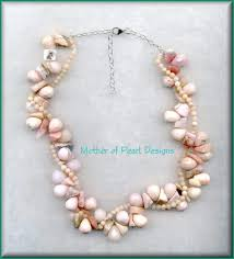 pink opal necklace images Mother of pearl designs handcrafted jewelry peruvian pink opal jpg