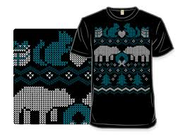 the 2012 sweater t shirt is here we awesome