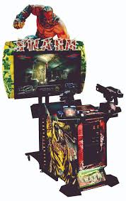 light gun arcade games for sale shooting game machines for sale