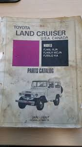 toyota parts canada for sale 1975 toyota dealer parts catalog price lowered ih8mud