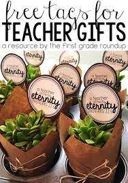 What To Give As A Thank You Gift Best 25 Teacher Gifts Ideas On Pinterest Thank You Teacher
