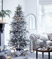best artificial trees with led lights stunning best