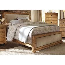 King Padded Headboard Amazon Com Progressive Furniture Willow King Upholstered