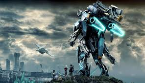 Xenoblade Chronicles Map Xenoblade Chronicles X U0027s Map Is Bigger Than Skyrim Fallout 4 And