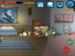 ios app review granny vs zombies hd for ipad appsized