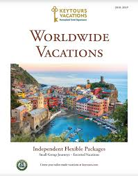 travel brochures images Europe and south america travel brochures keytours vacations jpg