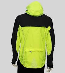 mens cycling waterproofs men u0027s illuminite reflective providence waterproof cycling jacket
