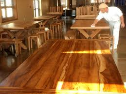 Cleaning A Wooden Dining Table by Easy Cleaning Antique Wood Furniture U2014 Desjar Interior