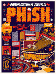 halloween city las vegas listen phish in las vegas 10 28 16 phansite com