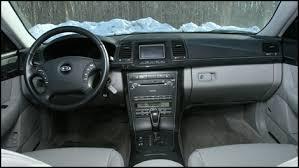 kia amanti 2011 2007 kia amanti road test fortier auto credit