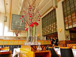 lexus of manhattan service hours where to go for power lunch from the iconic steakhouse to the