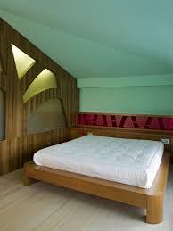 trendy small attic bedroom design ideas 12984