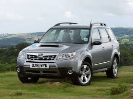 subaru forester 2011 pictures information u0026 specs