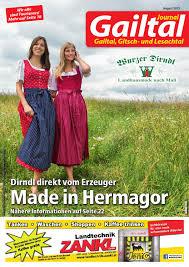 G Stige Esszimmer Komplett Gailtal Journal Juni 2015 By Daniel Kattnig Issuu