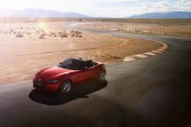 mazda car range australia mazda cars news mx 5 lands in australia priced from 31 990