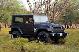 modified jeep 2017 mahindra thar to jeep wrangler conversion price modifications images
