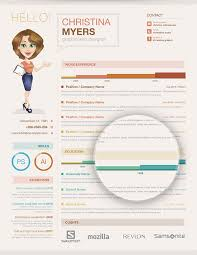 free business resume template 40 resume template designs freecreatives