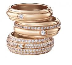 piaget ring possession the talisman turn and the world is yours