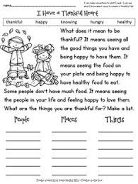 6th grade reading comprehension thanksgiving homeshealth info