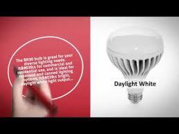br30 daylight dimmable led light bulb 15 watt 100w 1200 lumen