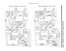 91 90hp force outboard colored wiring diagram issue page 1