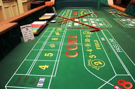 Craps Table Casino Craps Table Rental