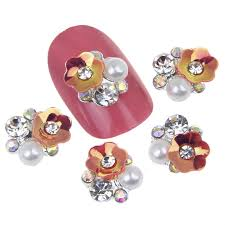 compare prices on fingernail decorations online shopping buy low