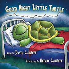 good night turtle picture book kids kindle edition