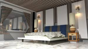 bedroom interior simple design sketchup tutorials youtube
