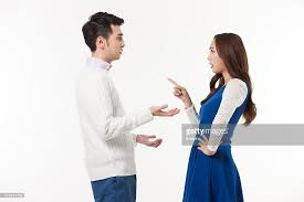 couples fighting couples fighting stock photo getty images