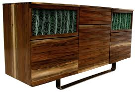 Modernizing Antique Furniture by Retro Thing Modernizing The Console Stereo